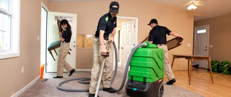 Oshkosh, WI cleaning services